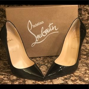 *Brand New* authentic Louboutin Heels